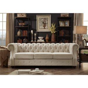 Sofa Retro Jepara Minimalis