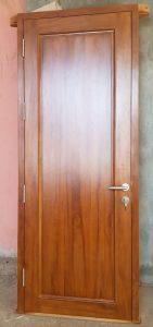 Pintu Kusen Jati Rumah