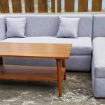 Jual Sofa Tamu Sudut Minimalis