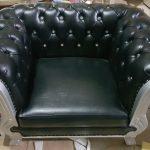 Set Sofa Chester Sovee