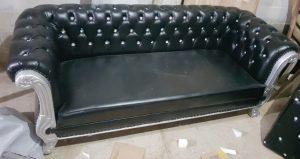 Sofa Chesterfield Mewah