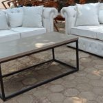 Set Kursi Tamu Sofa Mewah
